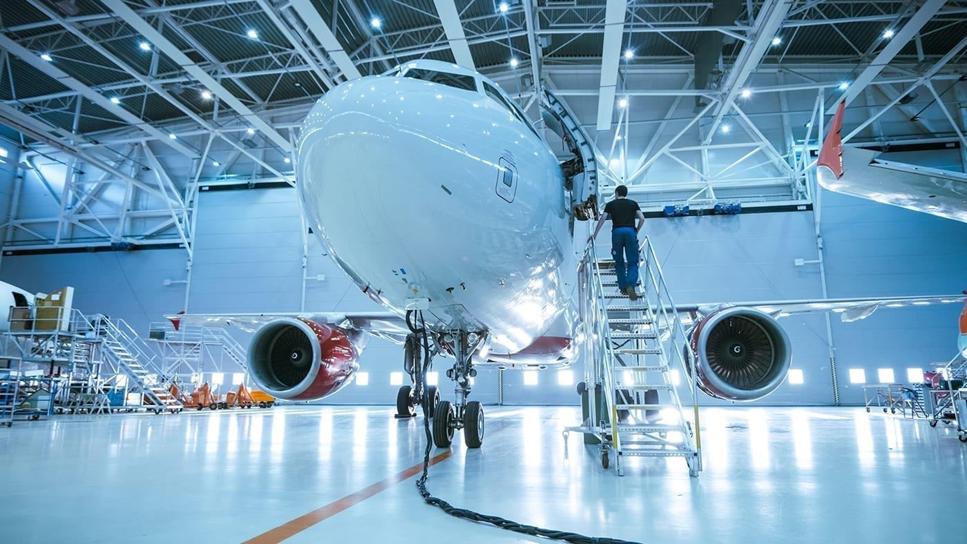Aerospace Translation