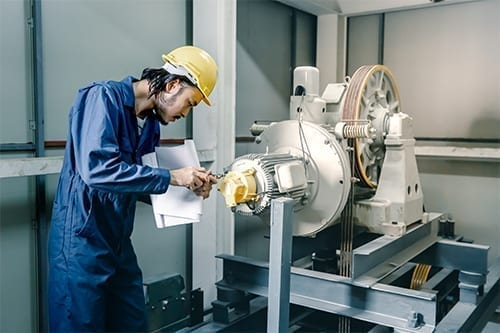 Industrial Equipment Translations