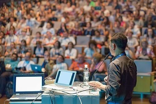 Conference Interpretation