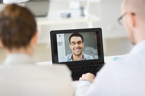 Remote Video Interpretation